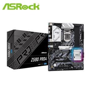華擎ASRock Z590 Pro4 ATX 主機板
