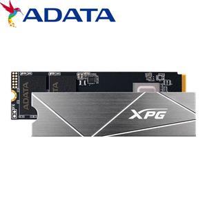ADATA威剛 XPG GAMMIX S50LiteCS 512G PCIe4 . 0 M . 2 2280 SSD固態硬碟
