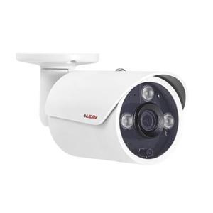 LILIN利凌 MR832B 200萬畫素30米紅外線槍型網路攝影機(4mm)
