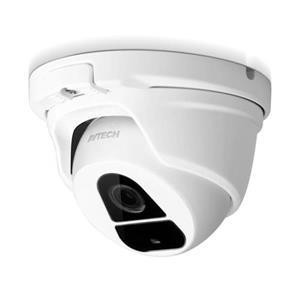 AVTECH DGM2203SV 200萬畫素25米紅外線半球型網路攝影機(3 . 6mm)