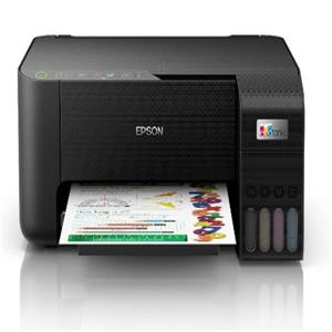 EPSON L3250三合一Wi - Fi 連續供墨複合機