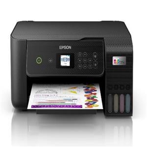 EPSON L3260三合一Wi - Fi 彩色螢幕連續供墨複合機