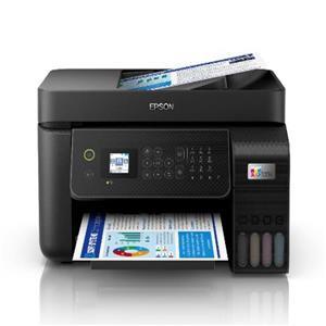 EPSON L5290 雙網傳真連續供墨複合機