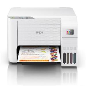 EPSON L3216 高速三合一連續供墨複合機
