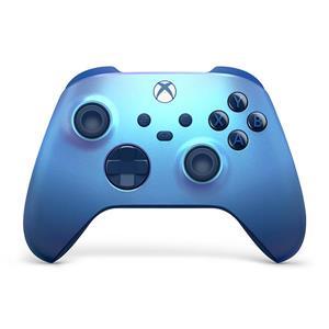 微軟Xbox無線控制器-極光藍