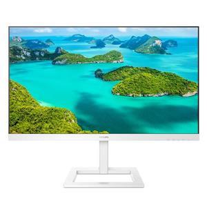 PHILIPS 27型 273E1EW (白)(寬)螢幕顯示器