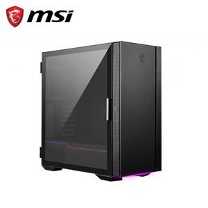 微星MSI MPG QUIETUDE 100S 電競機殼