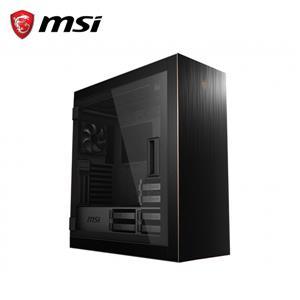 微星MSI MPG SEKIRA 500G 電競機殼
