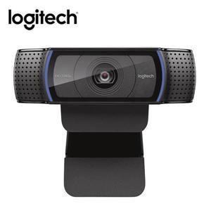 羅技 C920e網路攝影機