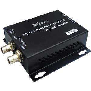 GE AD332 AHD / TVI轉HDMI + AHD / TVI Loop訊號轉換器