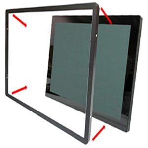 Nextech 觸控螢幕前防水處理 (27吋以下適用)