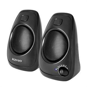 KINYO US - 207 USB多媒體音箱