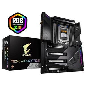 技嘉GIGABYTE TRX40 AORUS XTREME AMD主機板