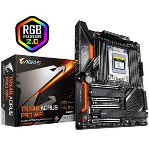 技嘉GIGABYTE TRX40 AORUS PRO WIFI AMD主機板